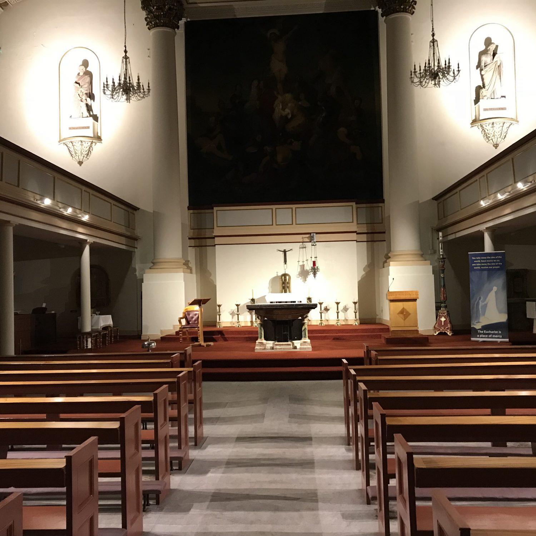 Kościół St. Patrick